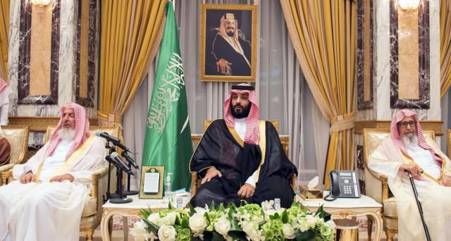 Arabia Saudita protagonista quest'anno