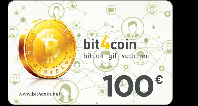 buono regalo bitcoin