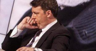 Renzi è rimasto senza identità nella narrazione politica italiana