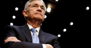 Mercati appesi oggi ai verbali Fed