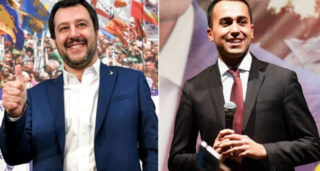 Salvini e Di Maio sparigliano il sistema industriale italiano