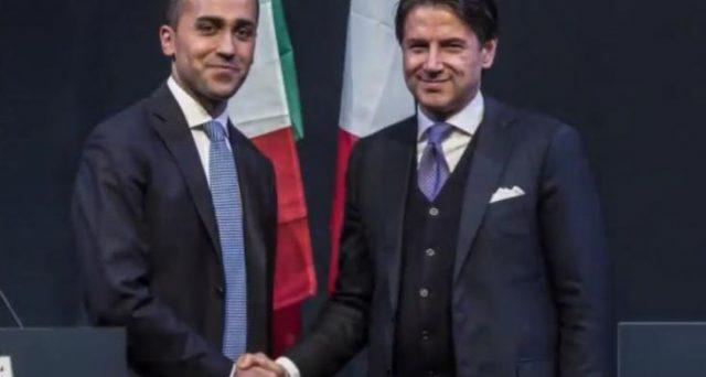 Lo spread in calo favorisce Conte e Savona al governo