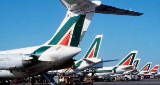 Alitalia e Ferrovie unite presto in matrimonio?
