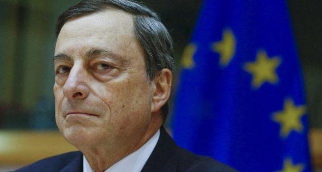 Pressione su Draghi per i tassi BCE