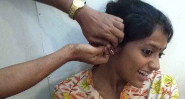 La vita delle bimbe indiane legate al prezzo dell'oro