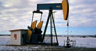 Petrolio, consumi e ricchezza
