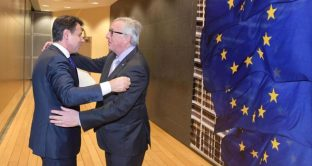 Deficit al 2%, accordo vicino con Bruxelles