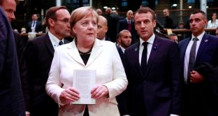 Francia e Germania fonti di instabilità per l'euro