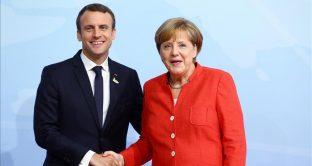 Macron, esperimento tedesco fallito