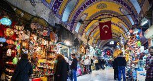 La Turchia scampata alla tempesta finanziaria?