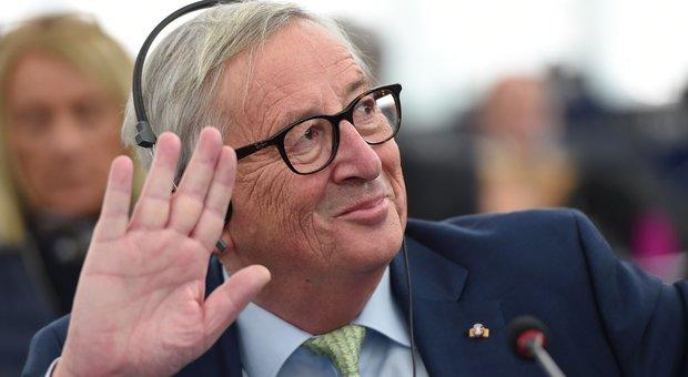 L'autocritica bizzarra di Juncker sull'austerità