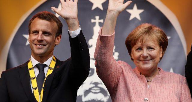 Il Trattato franco-tedesco che segna la fine della UE