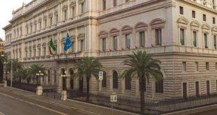 Bankitalia, prove di nazionalizzazione