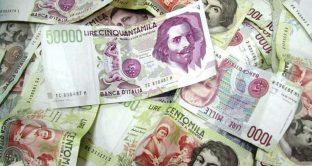 Il ritorno impossibile alla lira italiana