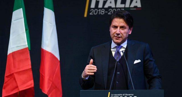 La manovra correttiva si avvicina all'Italia