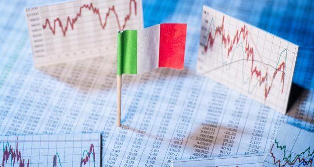 La crisi dell'economia italiana e il debito pubblico