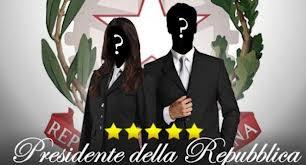 quirinarie Beppe Grillo