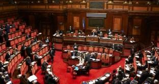 riduzione numero parlamentari