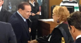 Processi Berlusconi