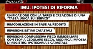 riforma Imu