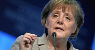 Debolezza di Frau Merkel è un rischio per UE