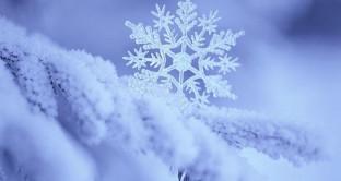 Meteo, il ritorno del grande freddo, nel week end vento gelido dalla Russia
