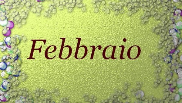 Febbraio l'origine dell'anomalia nel calendario, perché ha 28 giorni