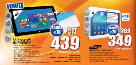 Volantino Marcopolo Expert Sconti Su Smartphone E Tablet Fino Al 13