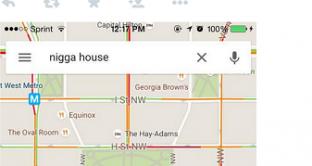 razzismo-google-maps