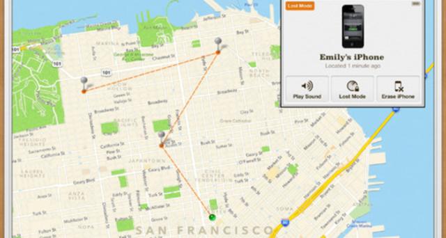 Trova Il Mio Iphone Come Attivare E Disattivare Localizzazione Investireoggi It