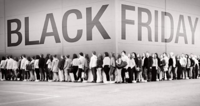 Black Friday 2017 in Italia, tutte le date e offerte più attese sconti Amazon