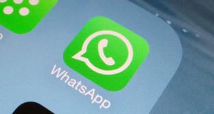 WhatsApp, attenti alla nuova truffa - News, nuova opzione per liberare la memoria