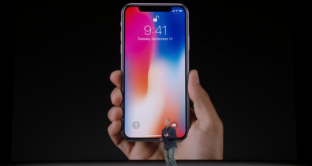 iPhone X con tasti laterali più larghi – Scheda tecnica e uscita smartphone Apple