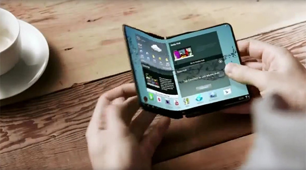 Samsung Galaxy X, che fine ha fatto lo smartphone pieghevole? Nuovi rumors