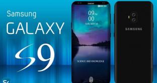 Galaxy S9, diretta streaming e orario presentazione ufficiale oggi 25 febbraio