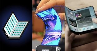 Galaxy X smartphone pieghevole, produzione (forse) avviata, uscita nel 2019?