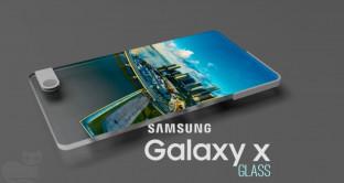 Galaxy X, lo smartphone pieghevole non avrà una scheda tecnica da primo della classe
