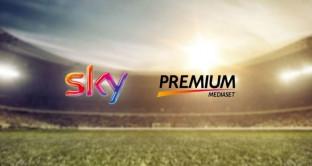 Sky promette battaglia, Mediaset muore in silenzio, diritti tv Serie A ancora in bilico