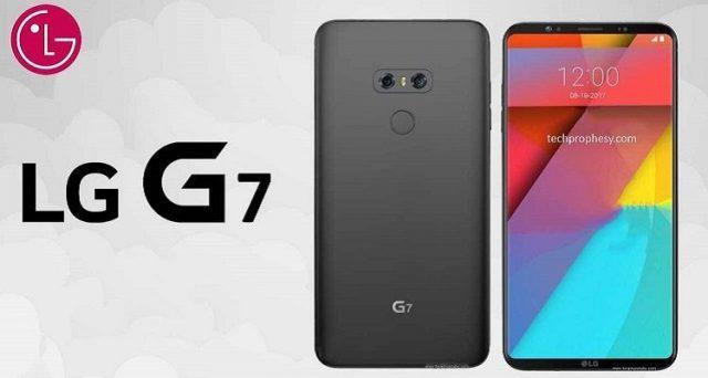 LG G7 non va, i lavori ripartono da zero – Rumors scheda tecnica