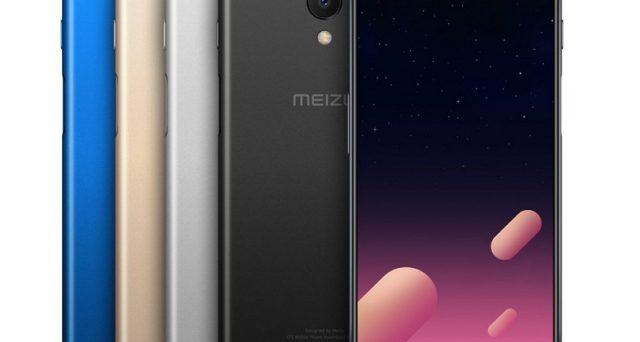 Meizu M6s, presentato il nuovo smartphone cinese a soli 127 euro