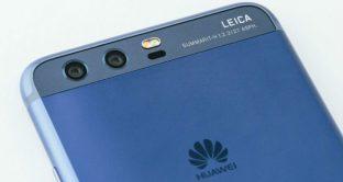 Huawei P30 avrà il comparto fotografico più performante di sempre