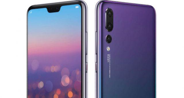 Huawei P20 Pro in offerte su eBay, sconti anche per Samsung e Apple