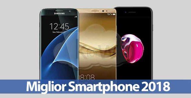 Smartphone 2018, i migliori device in uscita quest'anno
