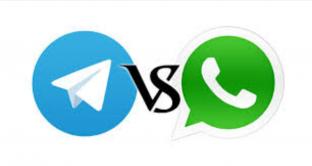 Telegram vs WhatsApp, quale app vince, ecco i pro e i contro