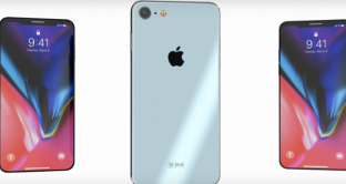 iPhone X2, display da 6.5 pollici al prezzo di 1299 euro, ultimi rumors