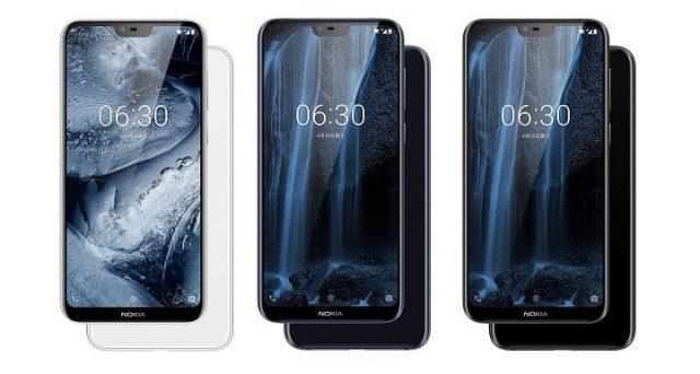 Nokia X6 arriverà anche in Europa, scheda tecnica e prezzo