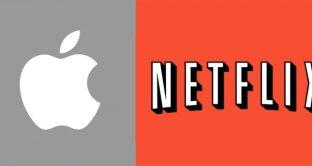 Netflix dice no ad Apple, il 25 aprile il lancio ufficiale della nuova piattaforma