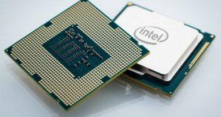 Intel presenta Sunny Cove, nel 2019 sarà l'architettura dei nuovi processori