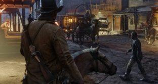 Red Dead Online introduce i lingotti d'oro acquistabili con soldi reali
