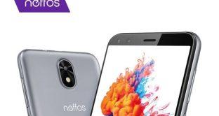 Neffos C5 Plus, annunciato lo smartphone economico con Android Go a bordo